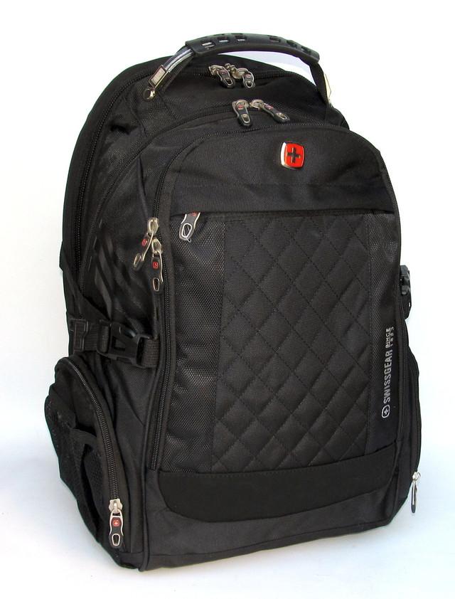 "Рюкзак для ноутбука ""SWISSGEAR 8862"""