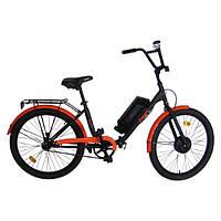 Электровелосипед SMART24-XF04 36В 250Вт литиевая батарея 8.8Ач