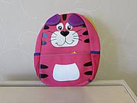 Недорого! Детский рюкзак Котик (розовый)