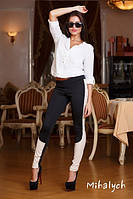 Женские модные лосины-леггинсы , фото 1