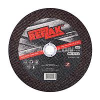 Круг отрезной для металла REEZAK 300х3.0х32 T41