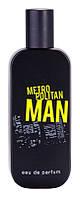 LR Metropolitan Man