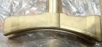 Сухарь вилки КПП Renault Magnum, Premium 5000690191