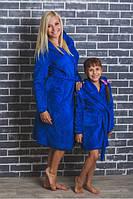 Детские пижамы и халаты