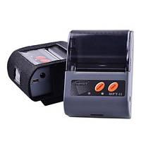 Мобильный принтер чеков HPRT MPT-2 (Bluetooth+USB)