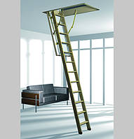 Чердачная лестница Roto Esca 11 ISO-RC, фото 1