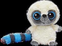 Yoohoo Лемур голубой сияющие глаза 23 см Aurora (130089A)