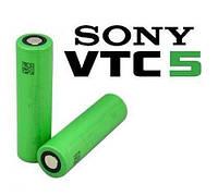 Аккумулятор SONY VTC 5