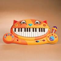 Пианино Музыкальная игрушка – Котофон  Battat