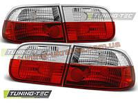Задние фонари на Honda Civic V 1991-1995 Версия 3 двери