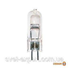 Лампа 64640 HLX 150W 24V G6,35 E FCS капс. 50 час. OSRAM, фото 2