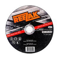 Круг зачистной REEZAK 180х6.0х22.2 T41