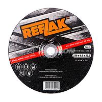 Круг зачистной REEZAK 230х6.0х22.2 T27