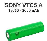Аккумулятор SONY VTC 5A