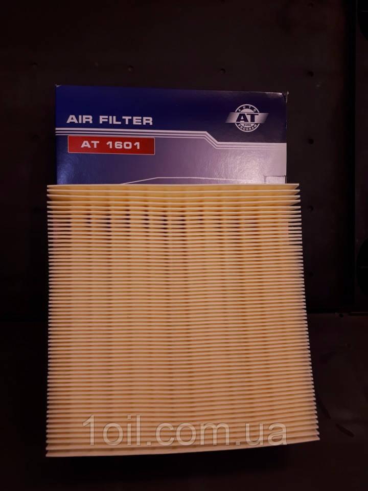 Фільтр повітряний AT1601 інж.двиг. ВАЗ (аналог LX220)