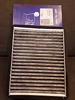 Фильтр салона ВАЗ угольный АТ 2020-010 CF-C ВАЗ с 2003,Приора (без конд)