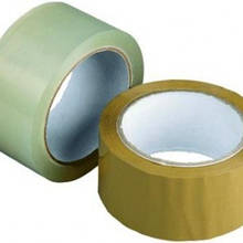 Скотч упаковочный 48х300Y х40 (прозр.,коричневый)
