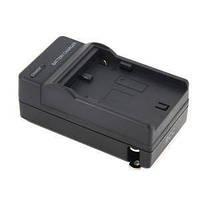 Зарядное устройство VW-AD1 аналог (VW-AD3, BC-VM50, AA-V67, AA-V68) для Panasonic -акб - VW-VBD1, VW-VBD2