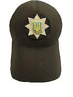 Головной убор полиции(блайзер) с кокардой