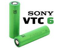 Аккумулятор SONY VTC 6