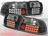 Задние фонари на Honda Civic V 1991-1995 Версия 2 и 4 двери