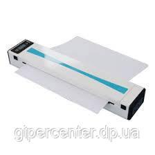 Мобильный термотрансферный принтер HPRT MPT-8 (Bluetooth+USB), А4 формат