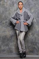 Пальто жіноче модне І Тіфані