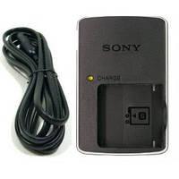 Зарядное устройство BC-CSGB для камер SONY (аккумулятор NP-BG1, NP-FG1)
