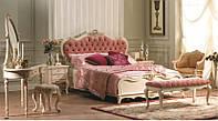"""Спальня """"Софи"""" в классическом стиле из массива дерева"""