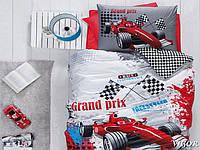 Комплект постельного белья First Choice Ranforce Deluxe Vigor