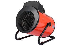 Тепловентилятор промисловий VITALS EH-51, 5кВт