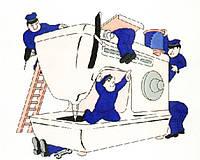 Ремонт швейного оборудования