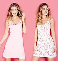 Набор женских ночных сорочек 2 шт, Эйвон, размер L (48), Avon Two Pack Chemise, 54867