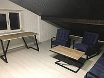 Наші роботи Дивани та крісла 4