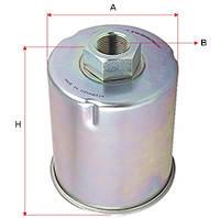 Гидравлический фильтр (обратный) для вилочного погрузчика TOYOTA 6FG10/14/15/18/20/23/25/28/30