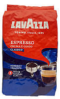 Lavazza кофе в зернах Espresso Crema e Gusto Classico (1 кг) Италия