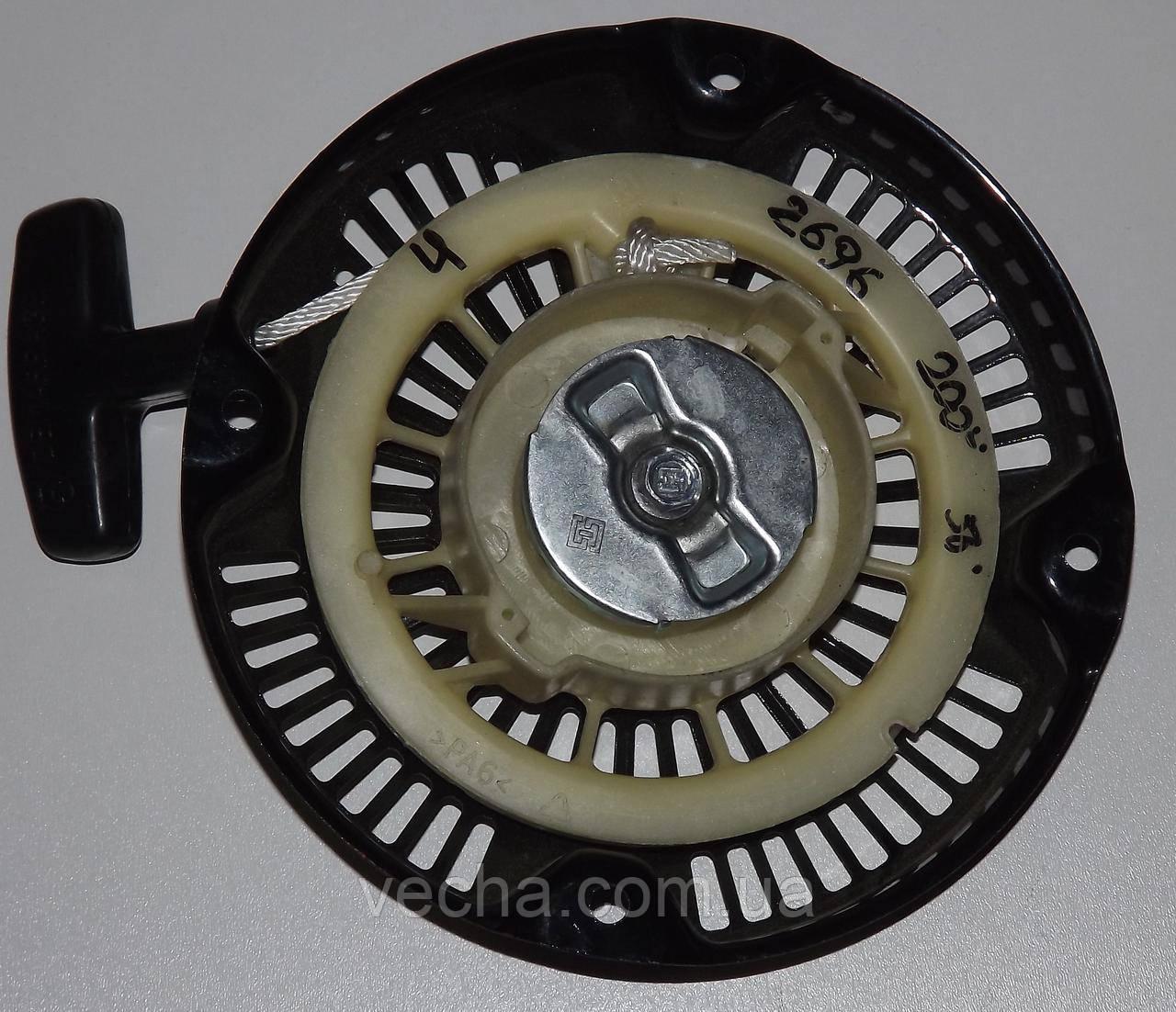 Ручной стартера на генератор, фото 1