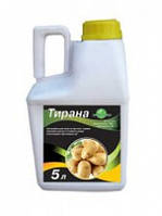 Протравитель семян Тирана