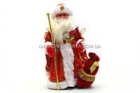 Кукла «Дед Мороз музыкальный» (поет, светится) С22330