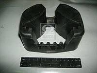 Подушка опори двигуна КАМАЗ задня (вир-во Росія) 5320-1001051