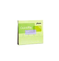 Сменная кассета с пластырем QuickFix Эластичный