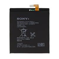 Аккумуляторная батарея (АКБ) для Sony LIS1546ERPC Xperia C3 T3 S55T S55U D2502 D2533 M50W D5103, 2500 мАч