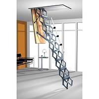 Чердачная лестница Roto Exclusiv ножничная