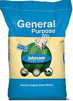 Трава газонная - Универсальная Johnsons General Purpose Hot  (10кг)