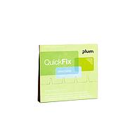 Сменная кассета с пластырем QuickFix Детектируемый