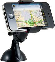 Автомобильное крепление для планшета, телефона, смартфона до 5 дюймов Defender 102, фото 1