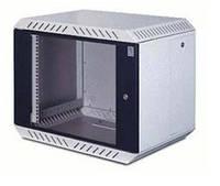 Шкаф настенный Rittal NetworkBox 9HE 9U 600x400 мм