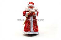 Кукла «Дед Мороз музыкальный» (поет, светится) С23472