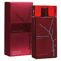 Armand Basi in Red парфумована вода 30 ml