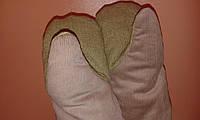 Пекарские рукавицы перчатки